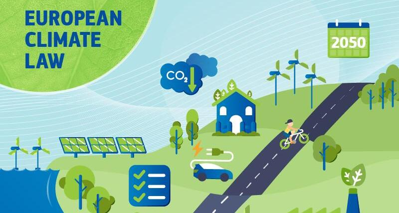 PRESS RELEASE: Sustainable cooling can help deliver on the European Climate Law